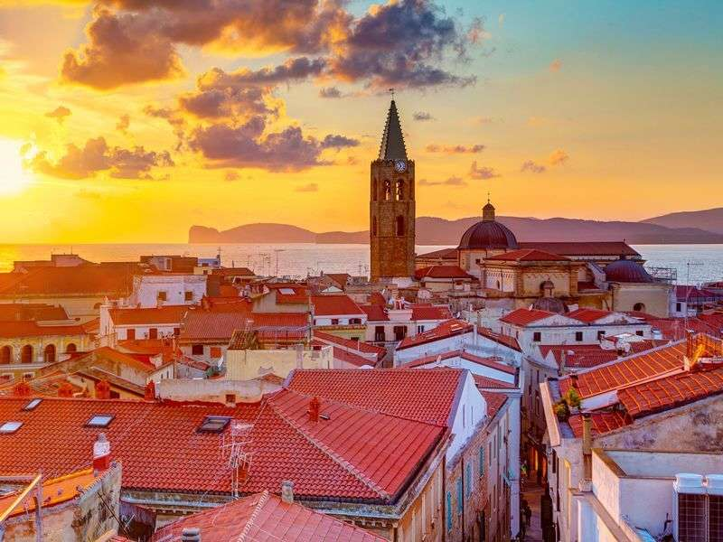 What to see in Sardinia