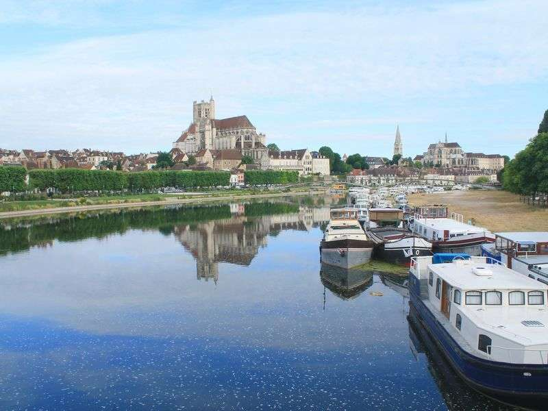 Auxerre yachting