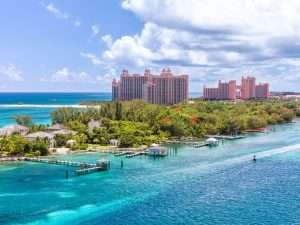 Bahamas yacht vacation