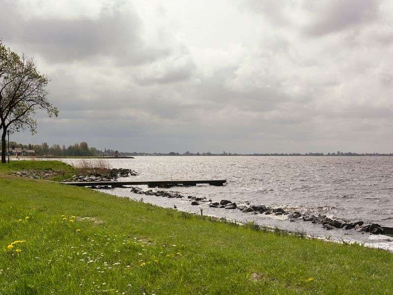 Beach of Aalsmeer