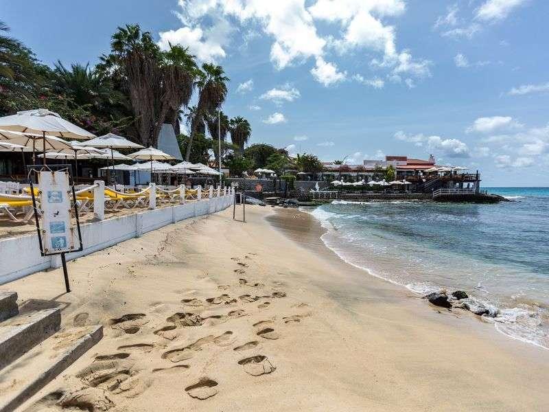 Beach of Palmeira