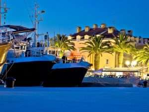 Biograd na Moru boat tours