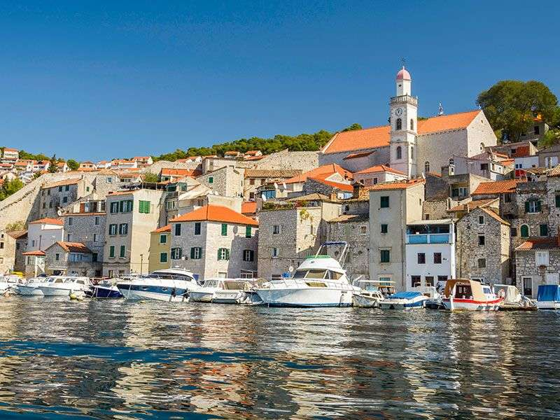 What to do in Sibenik