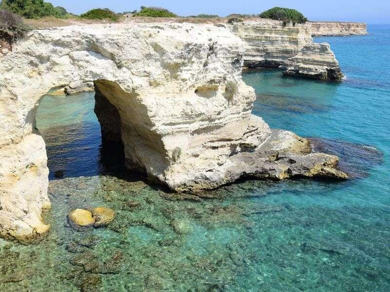 Coast of Otranto