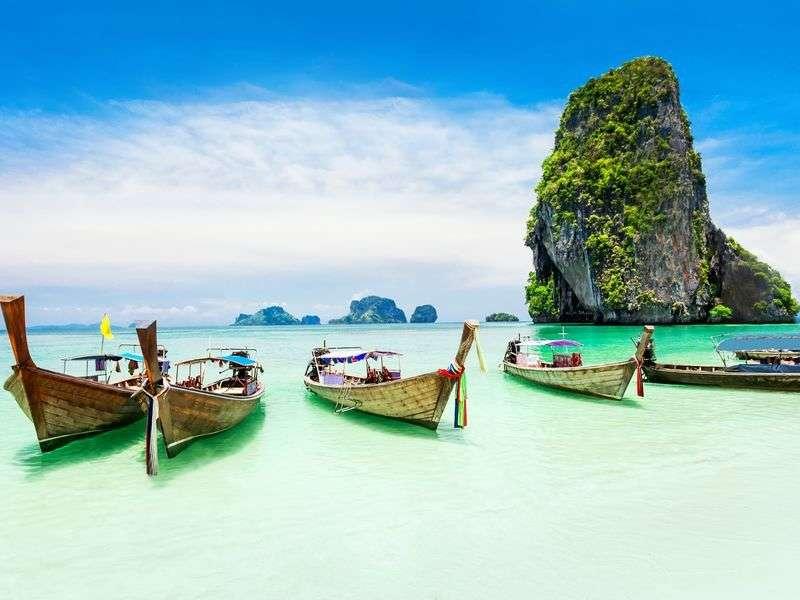 Coast of Phuket