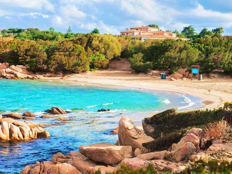 things to do in Costa Smeralda