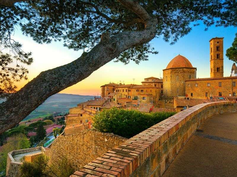 what to see in the Italy