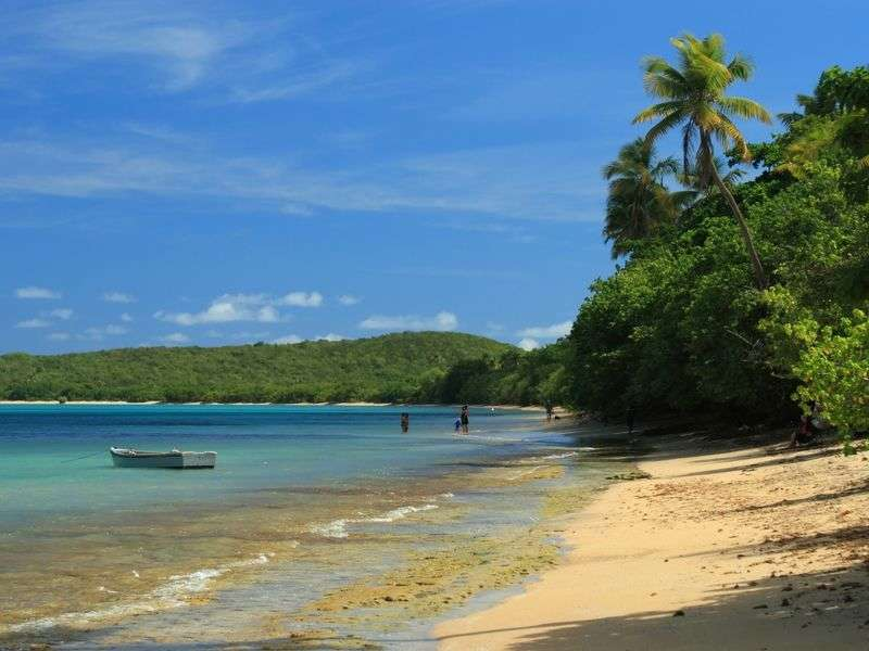 what to see in Puerto Rico