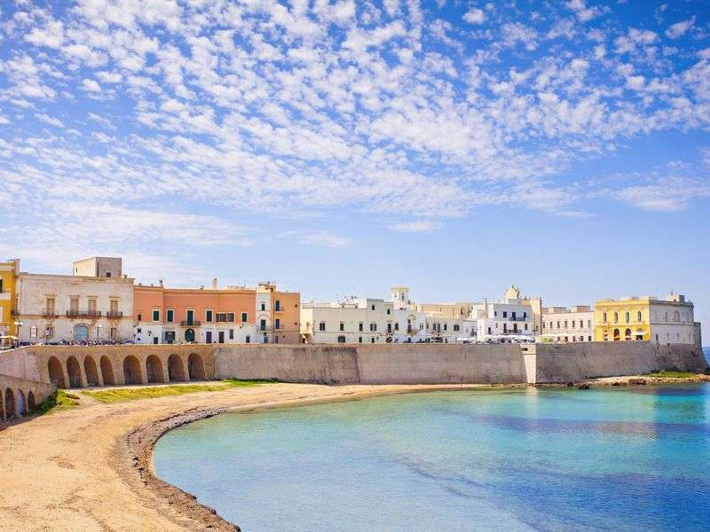 What to do in Puglia