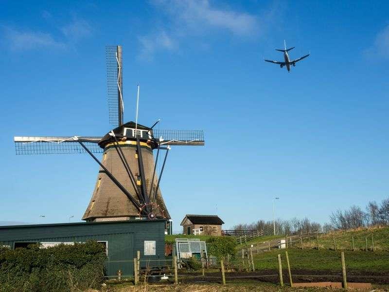 Holidays in Aalsmeer