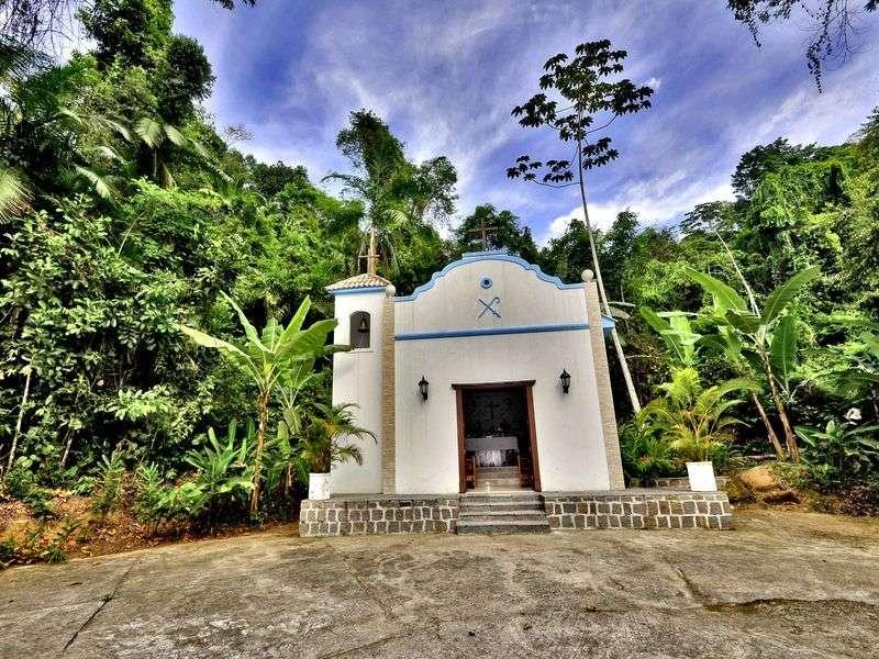 Holidays in Angra dos Reis