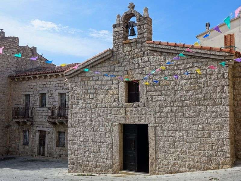 what to see in Arzachena