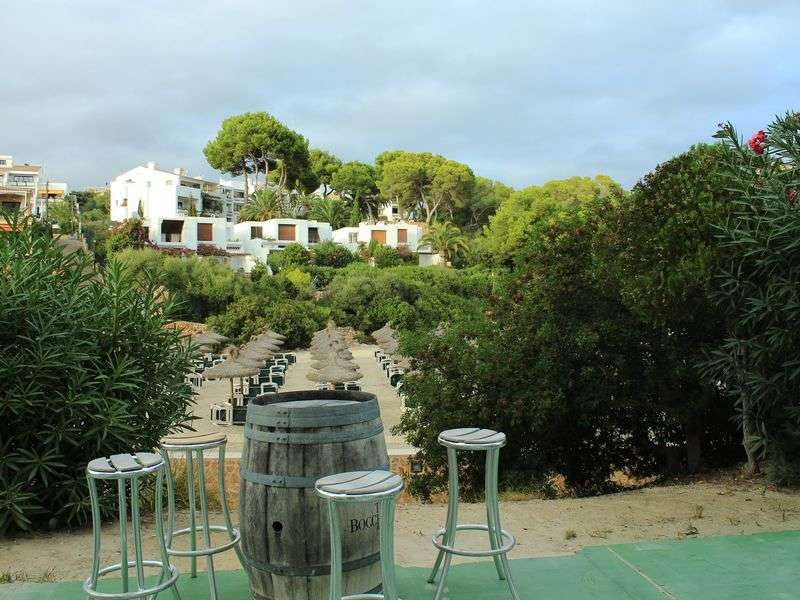 Holidays in Cala d'Or