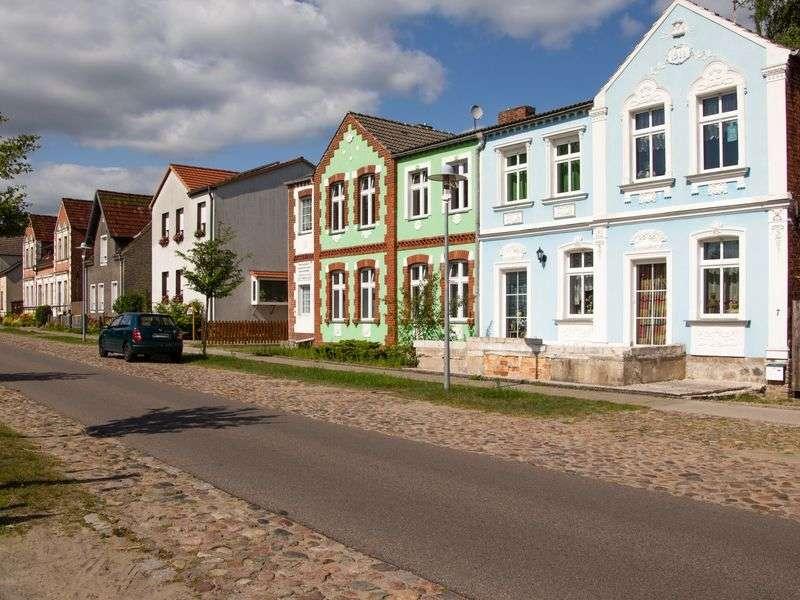 Holidays in Fürstenberg