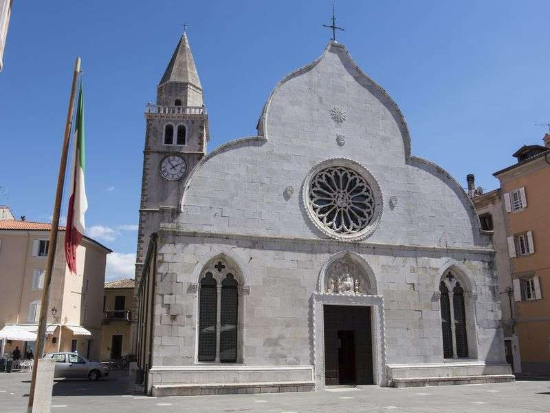Holidays in Muggia