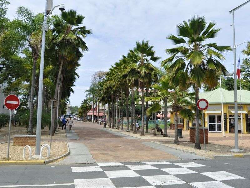 Holidays in Noumea