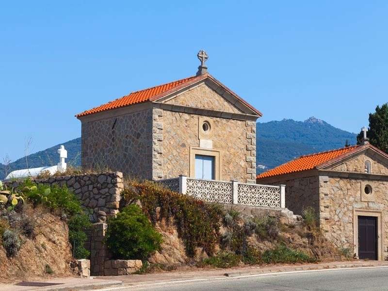 Holidays in Propriano