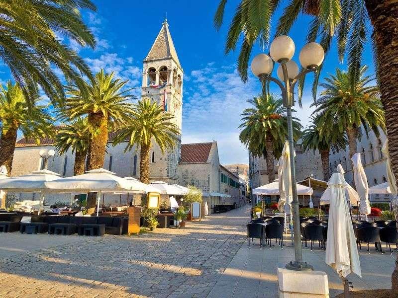 Holidays in Trogir
