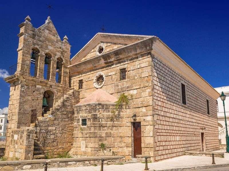 Holidays in Zakynthos