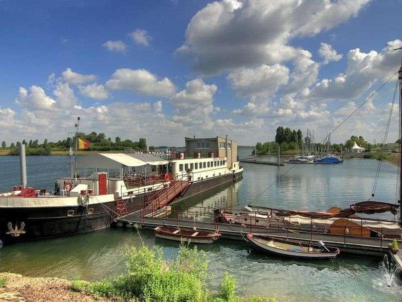 Kinrooi boat tours