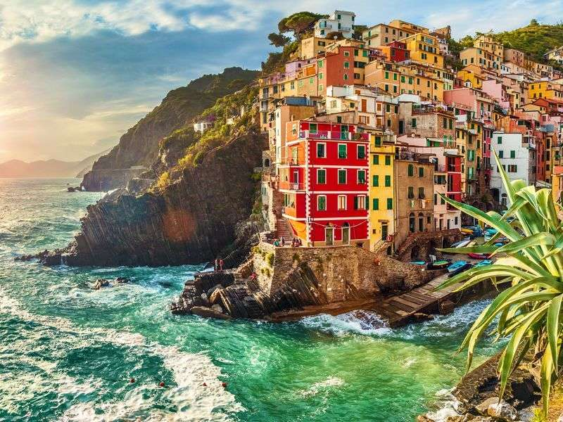La Spezia yacht vacation