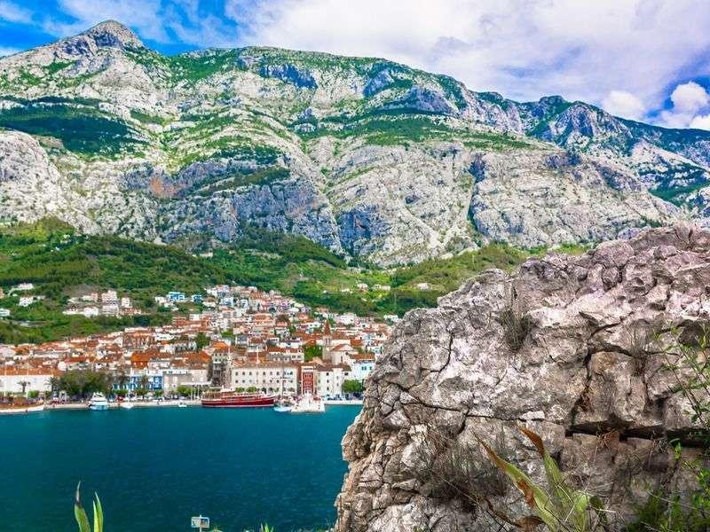 what to see in Makarska
