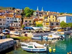 Opatija boat tours