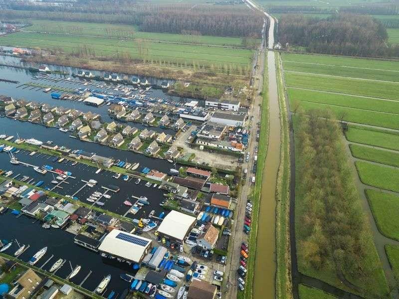Port in Loosdrecht