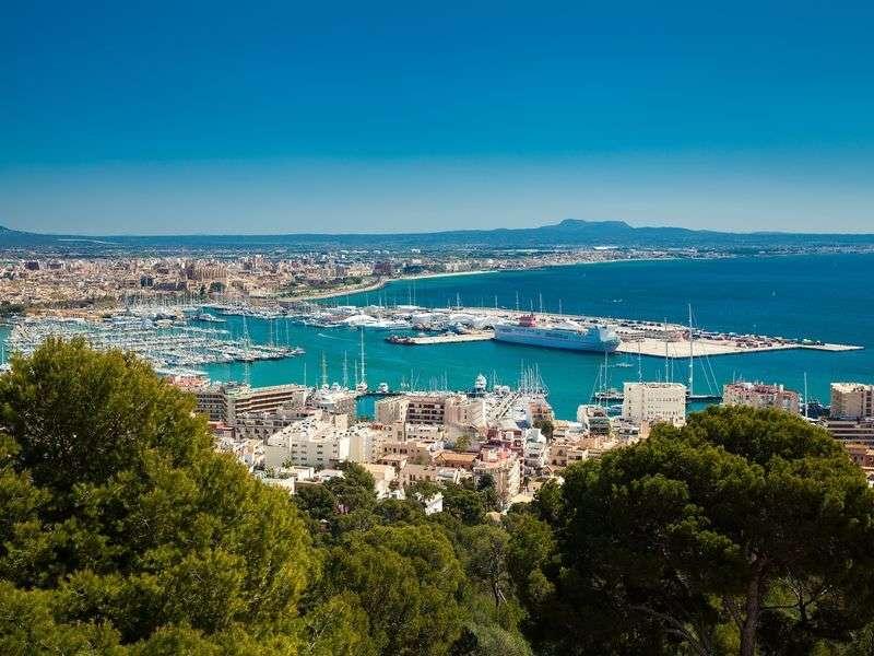 Experienced sailing destinations