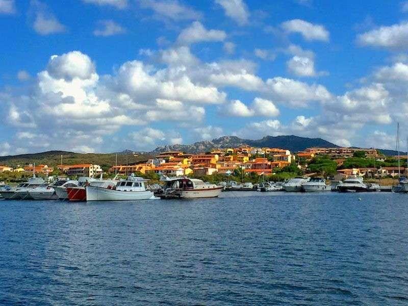 Porto Pozzo boat tours