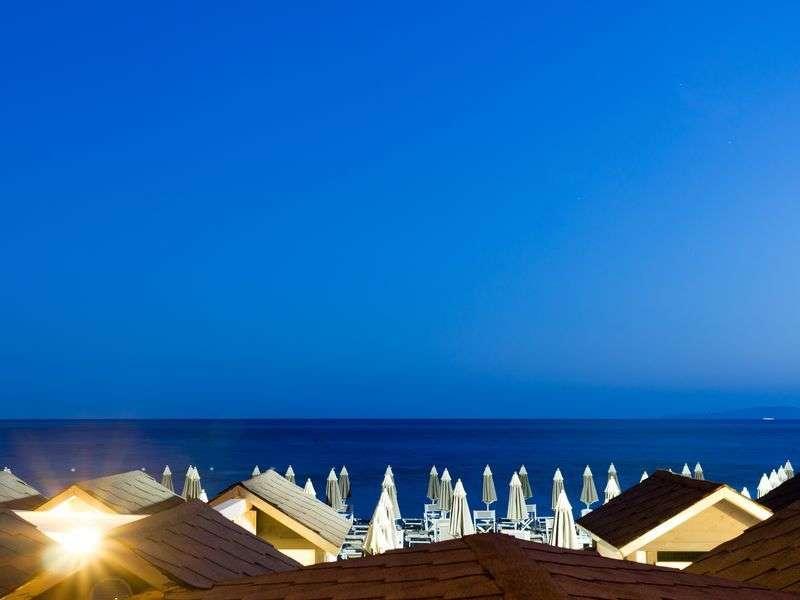 Puntone-Follonica yacht vacation