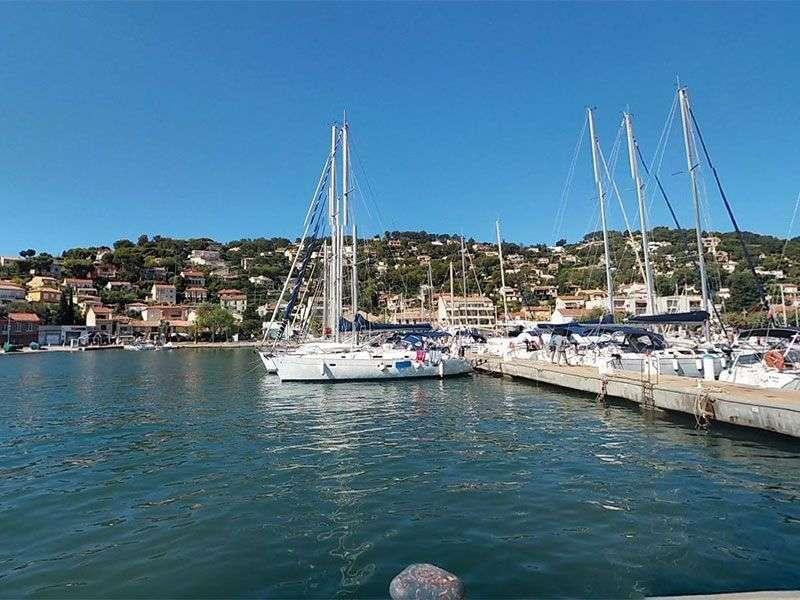 Sail in Saint Mandrier sur Mer