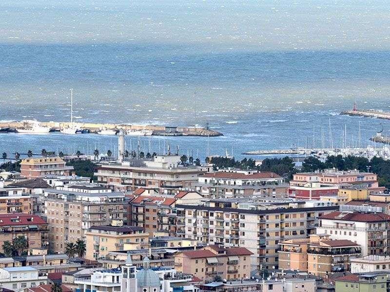 Sail in San Benedetto del Tronto