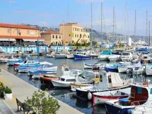 Sail in San Remo
