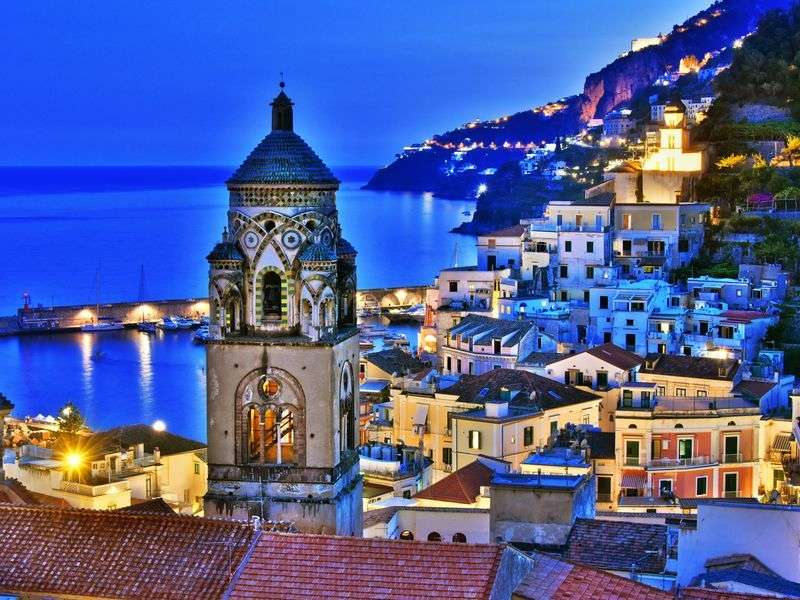 What to do in Salerno