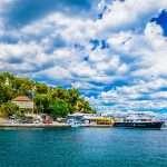 Solta boat tours