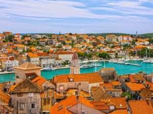 Trogir boating tours