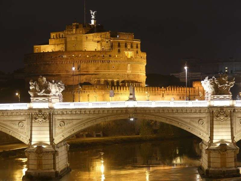 Vacations in Rome