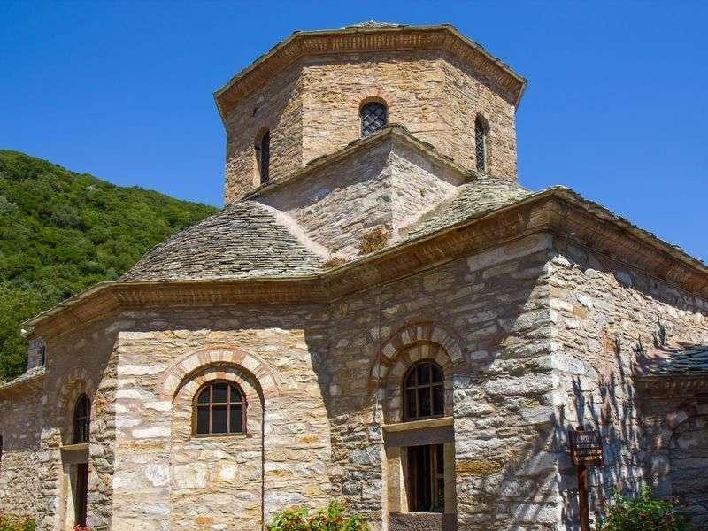 Vacations in Skiathos