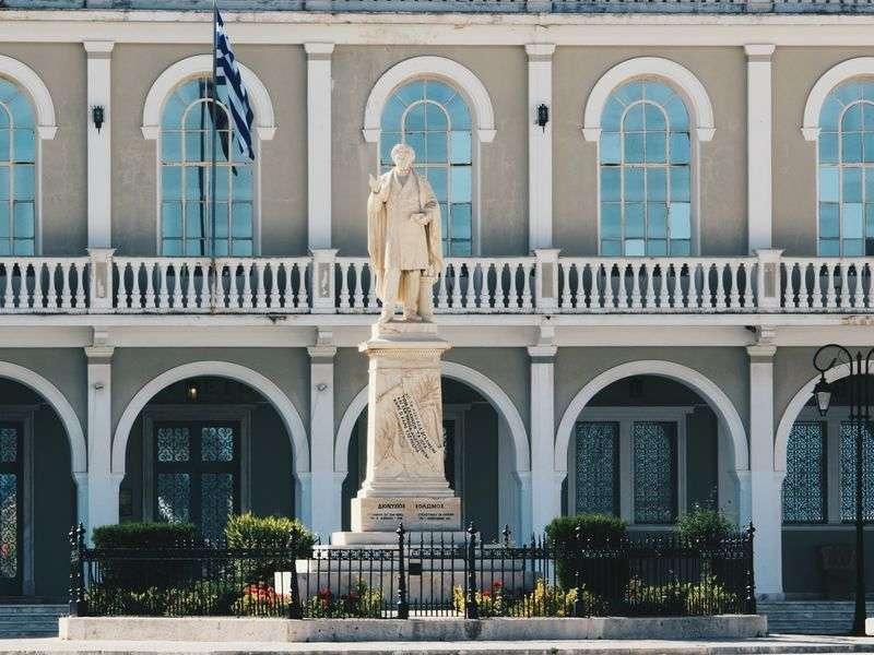 Vacations in Zakynthos