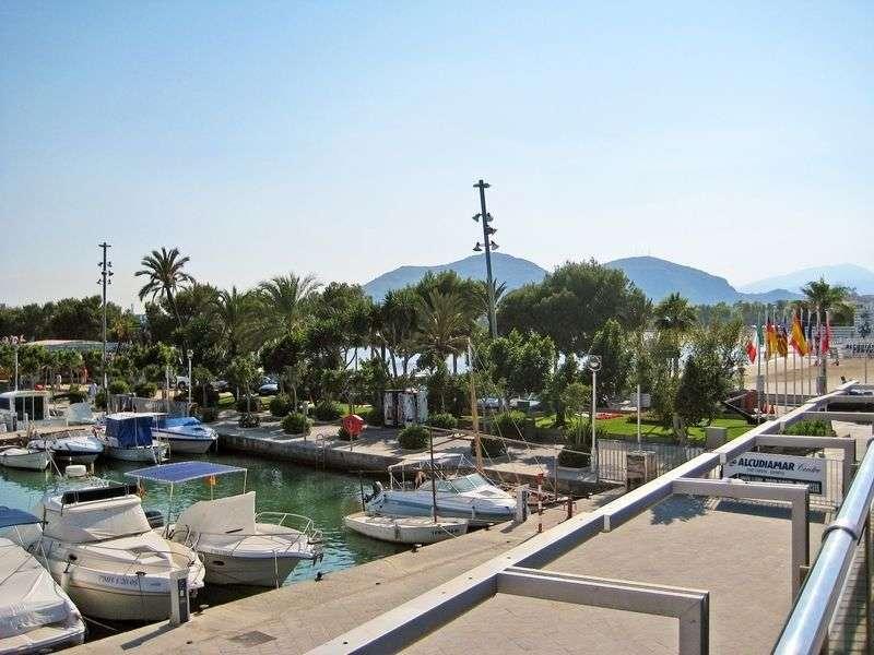 Yacht week in Alcudia