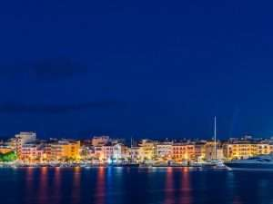 Yacht week in Cambrils