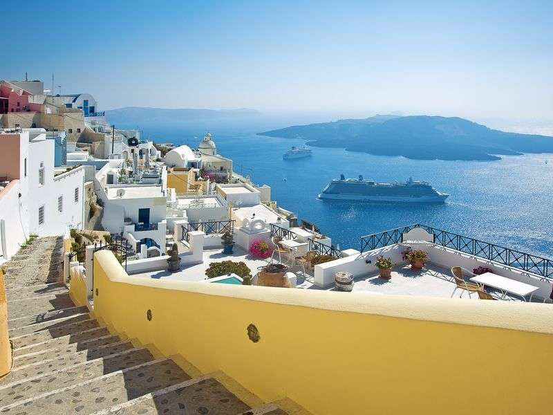 easy sailing destinations