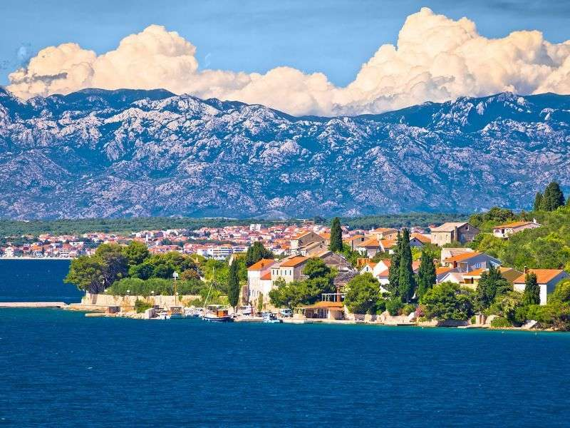 What to do in Zadar