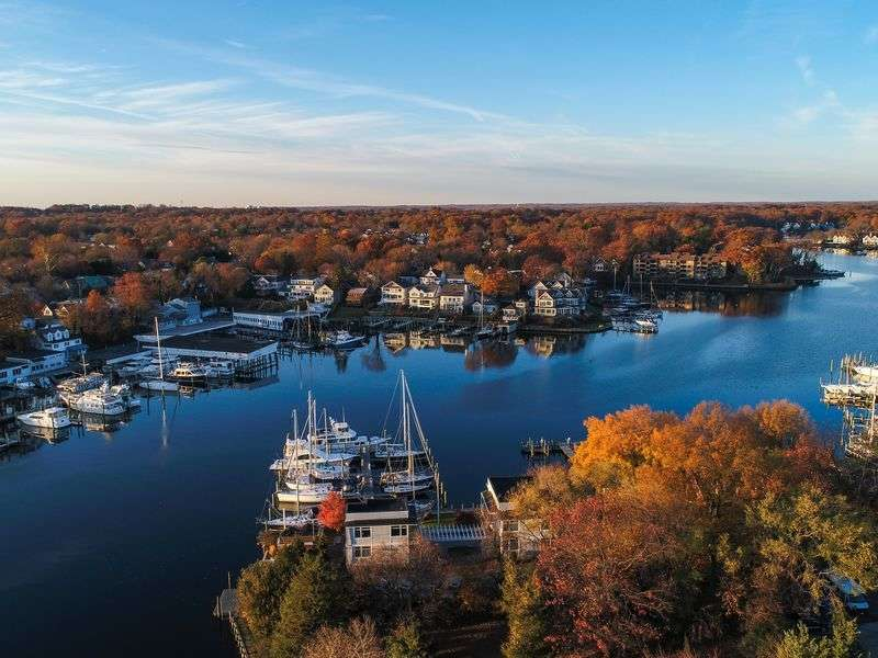 Annapolis yacht week