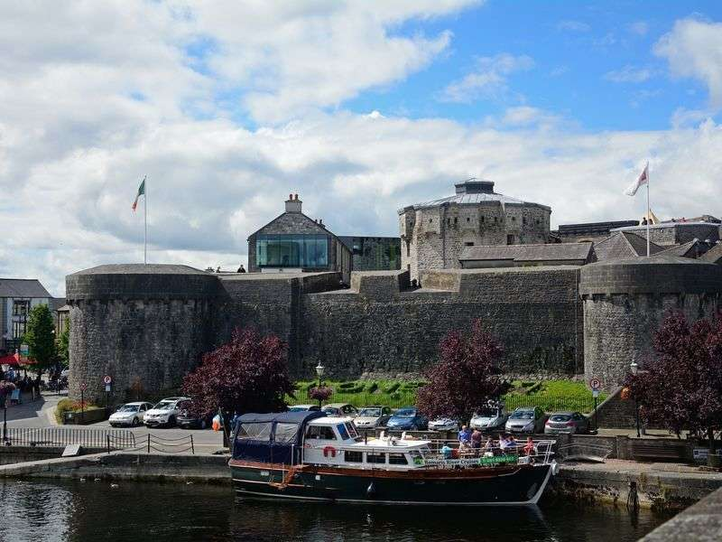 Athlone boat tours