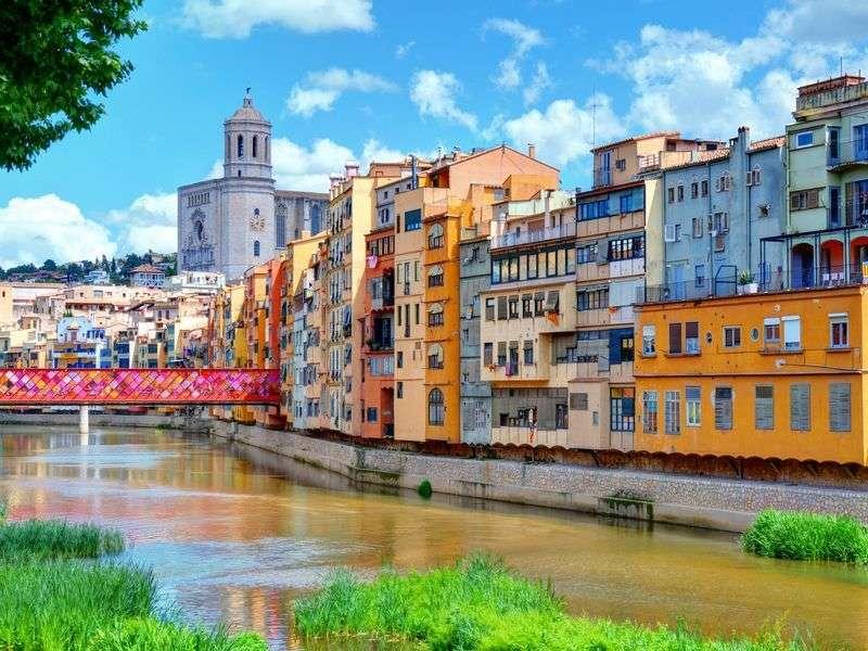 Girona yacht vacation