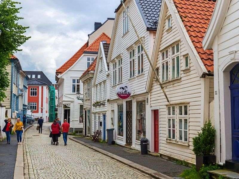 Holidays in Bergen