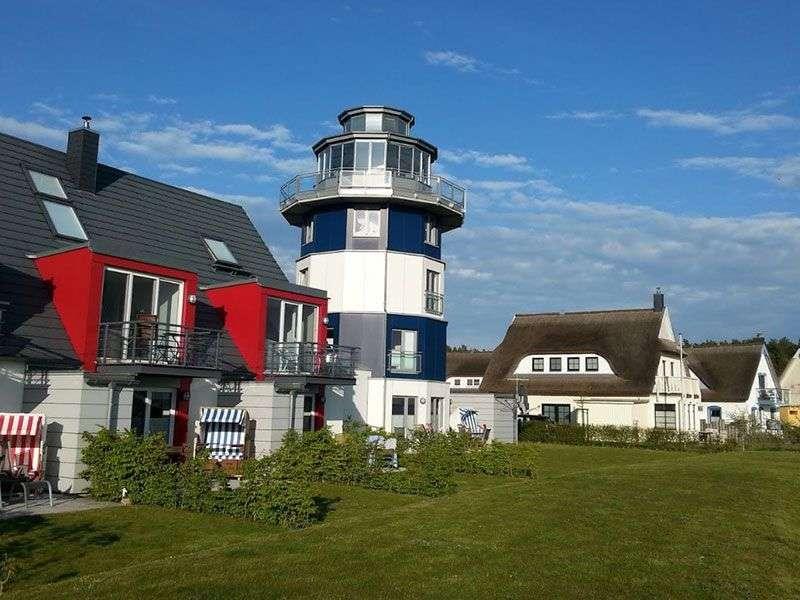 Holidays in Insel-Rügen-Breege