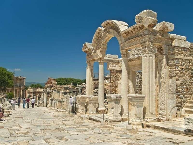 Holidays in Izmir
